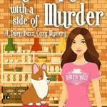 Review: Chocolate with a Side of Murder (Daley Buzz Mysteries #1) by Meredith Potts (DNF)