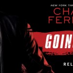 It's Release Day! Going Rogue (The Cursed Ravens MC) by Chantal Fernando
