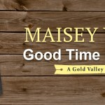 It's Release Day! Good Time Cowboy by Maisey Yates ~ #Excerpt