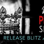 It's Release Day! Mercenary Princess (Mercenary Socialites) by Setta Jay