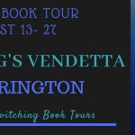 Viking King's Vendetta (Viking Ancestors: Rise of the Dragon) by Sky Purington ~ #Excerpt #Giveaway #BookTour