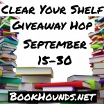 Clear Your Shelf Giveaway Hop Sept. 15th – 30th