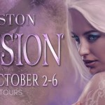 Ascension (Avalon) by E.A. Weston ~ #Giveaway #Excerpt #BookTour