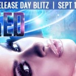 It's Release Day! Charged (The Otherworlds) by Gillian Zane ~ #Giveaway