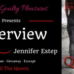 Come take a Sneak Peek at Kill The Queen by Jennifer Estep ~ #Excerpt #BookTour