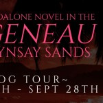 Vampires Like It Hot (Argeneau) by Lynsay Sands ~ #Giveaway #Excerpt #BookTour