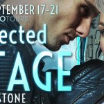 Unexpected Hostage (Unexpected) by Layla Stone ~ #Giveaway #BookTour