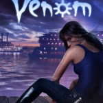 Review: Venom (Elemental Assassin #3) by Jennifer Estep