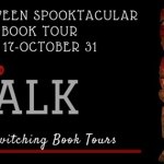 Haunted Halloween Spooktacular Tour: Stalk by Victoria Danann ~ #Excerpt