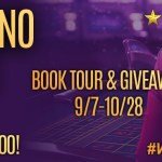 Casino Girl (Baxter and Holt) by Leslie Wolfe ~ #Excerpt #Giveaway #BookTour