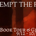 Tempt the Flames (The Smokejumpers) by Marnee Blake ~ #Excerpt #BookTour