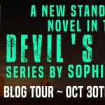 Beautiful Sinner (Devil's Rock) by Sophie Jordan ~ #Excerpt #Giveaway #BookTour