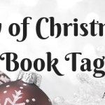 Joy of Christmas Book Tag
