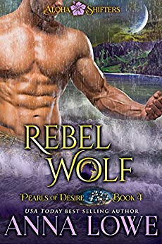 Rebel Wolf Book Cover