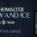 It's Release Day! Shadow and Ice (Gods of War) by Gena Showalter ~ #Excerpt