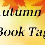 The Autumn Time Book Tag