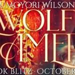 Wolf Tamer (Claiming My Pack) by Yumoyori Wilson ~ #BookTour