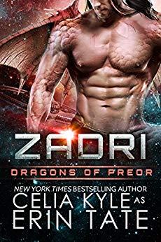 Zadri Book Cover