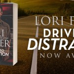 Release Day! Driven to Distraction (Road to Love) by Lori Foster ~ #Excerpt