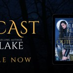 It's Release Day! Outcast (Hunter) by Lexi Blake ~ Excerpt