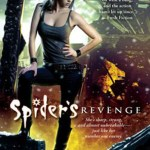 Review: Spider's Revenge (Elemental Assassin #5) by Jennifer Estep