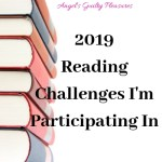 2019 Challenges I'm Participating In