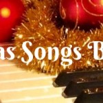 Christmas Songs Book Tag 2018