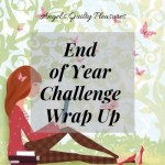 2018 End of Year Challenge Wrap Up