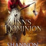 Review: Jinn's Dominion (Desert Cursed #3) by Shannon Mayer
