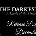It's Release Day! The Darkest Captive (100 Dark Nights)(Lords of the Underworld) by Gena Showalter ~ #Excerpt