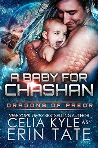 A Baby for Chashan Book Cover