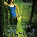 Review: By a Thread (Elemental Assassin #6) by Jennifer Estep