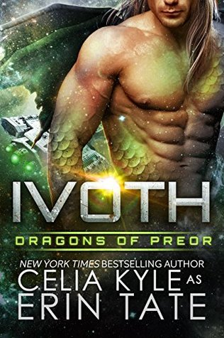 Ivoth Book Cover