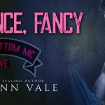 It's Release Day! One Chance, Fancy (Bear Bottom Guardians MC) by Lani Lynn Vale