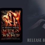 It's Release Day! Son of Chaos by Lexi C. Foss in the Wings of the Wicked Box Set ~ #Giveaway