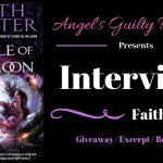 Interview: Faith Hunter (Circle of the Moon) ~ #Excerpt #BookTour