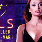 Lost Souls (Soul Charmer) by Chelsea Mueller ~ #Excerpt #BookTour