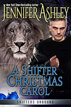 A Shifter Christmas Carol Book Cover