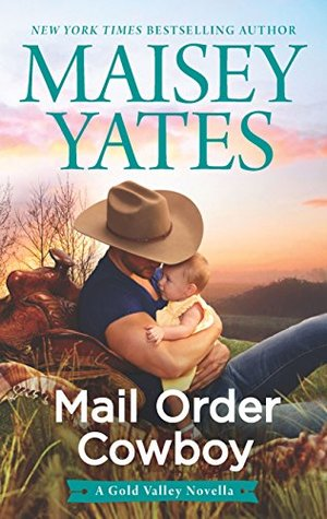 Mail Order Cowboy Book Cover
