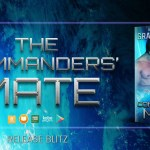 It's Release Day! The Commanders' Mate by Grace Goodwin ~ #Excerpt