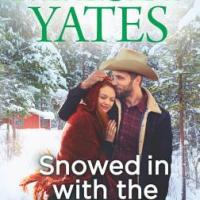 Audiobook Review: Snowed in with the Cowboy (Gold Valley #3.5) by Maisey Yates ~ #Giveaway