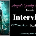 Interview: K.A. Fox (The Devil's Own)