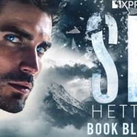 Seer by Hettie Ivers ~ #Excerpt #BookTour