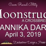 Cover Reveal: Moonstruck by Dannika Dark