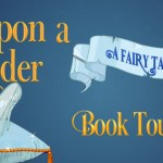 Once Upon A Murder (A Fairy Tale Mystery #1) by D.E. Dennis ~ #BookTour