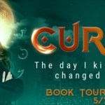 Cursing (The Angie Faust #1) by Lynne Murray ~ #Excerpt #BookTour
