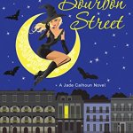 Review: Haunted on Bourbon Street (Jade Calhoun #1) by Deanna Chase