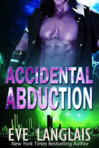 Accidental Abduction Book Cover