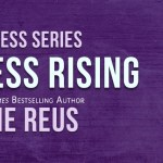 It's Release Day! Darkness Rising (Darkness) by Katie Reus
