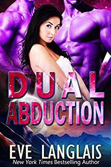 Dual Abduction Book Cover